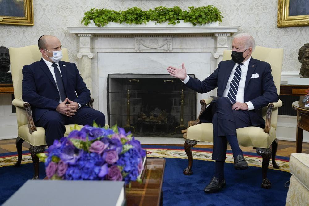 Madaxweyne Joe Biden oo diiday QORSHE ay la timid Israel oo ku wajahan IRAN