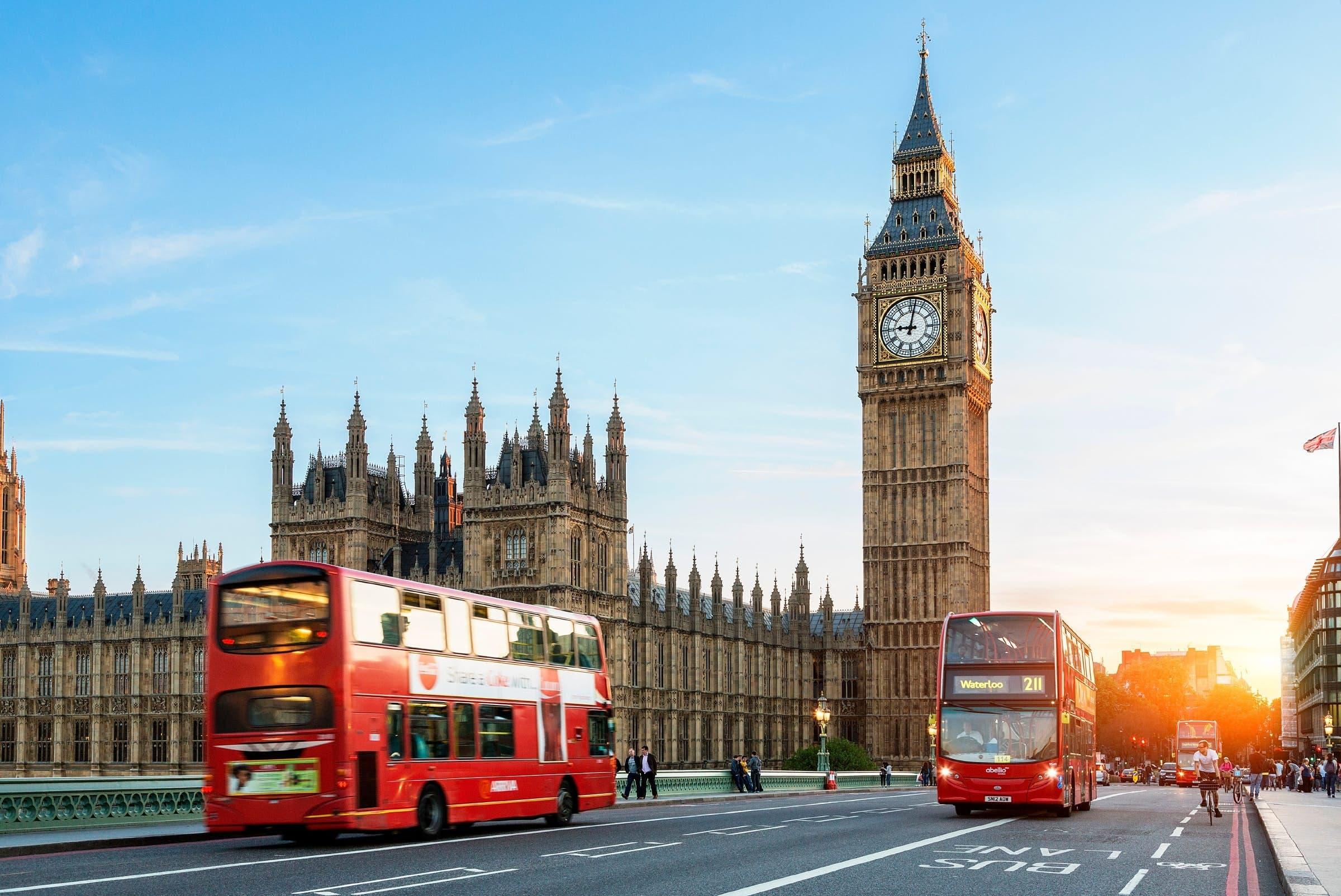 Nin SOOMAALI ah oo lagu gowracay magaalada London