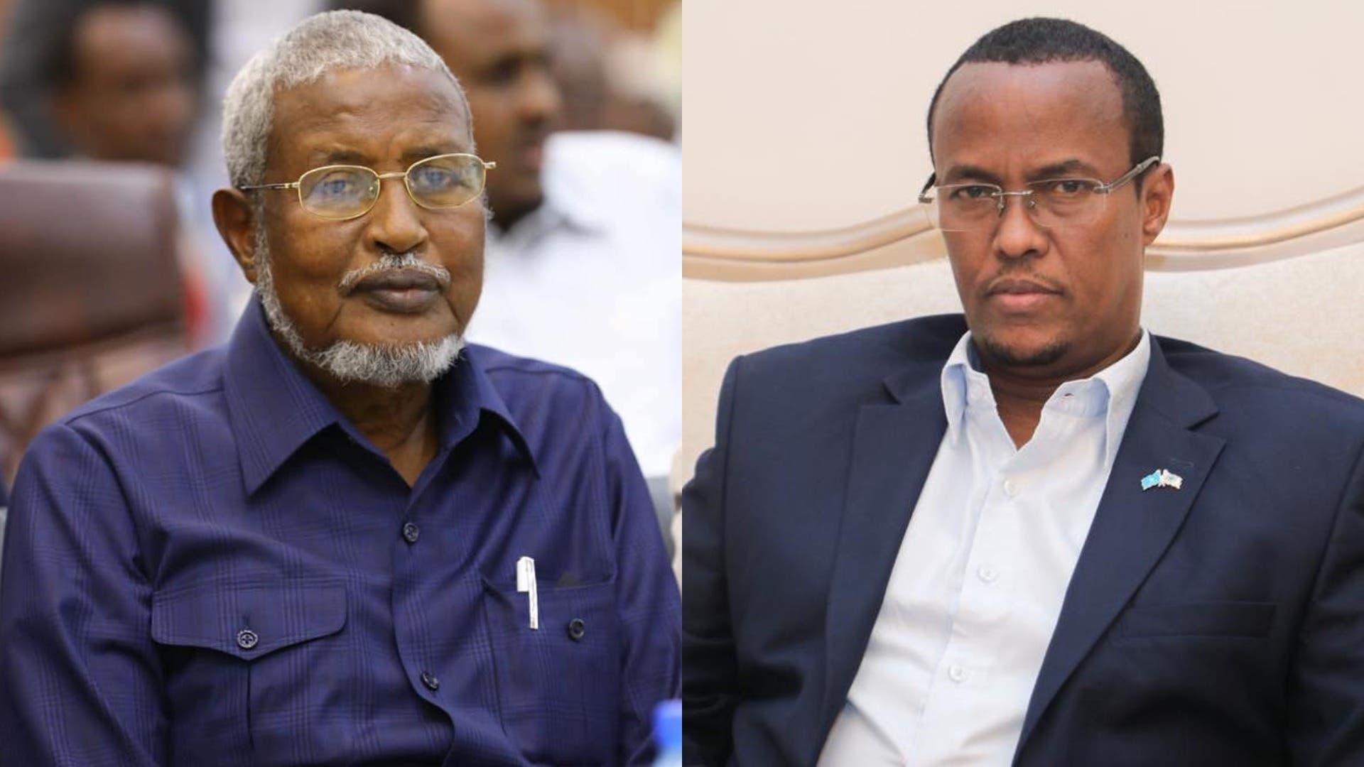Daawo: Muuse Suudi oo shaaca ka qaaday arrin dhex-martay isaga iyo Guudlaawe