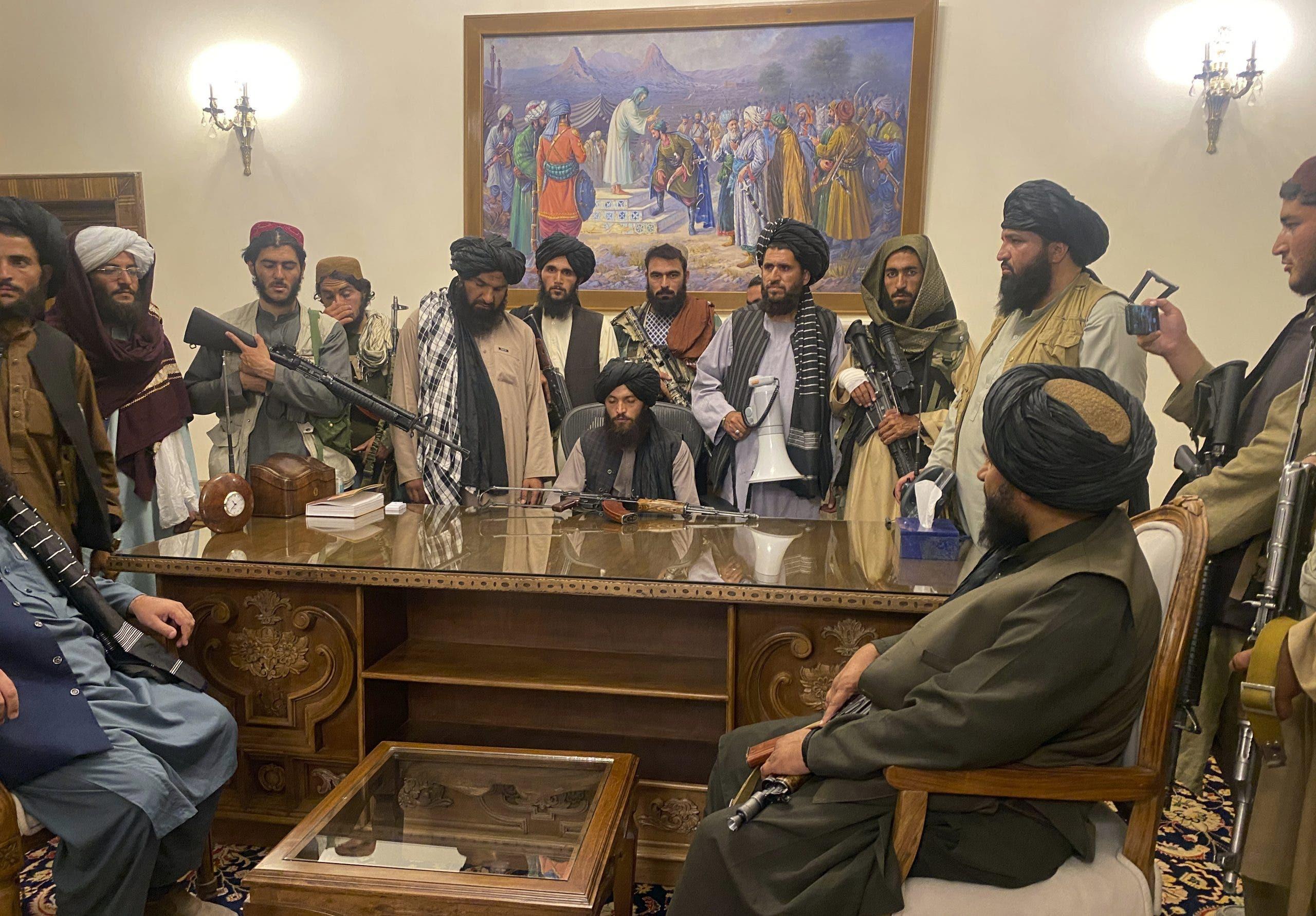 Afar DAL oo ka faa'iidaya fashilka reer galbeedka ka raacay dalka Afghanistan