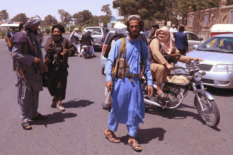 Wararkii ugu dambeeyey ee xaaladda magaalada Kabul iyo Taalibaan oo gashay