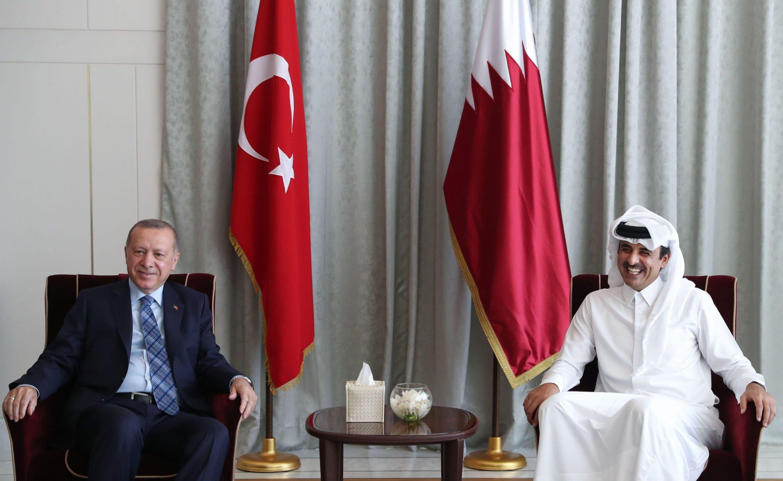 Qodobada heshiis xasaasi ah oo Turkey iyo Qatar ay la gaareen Taalibaan (Aqriso)