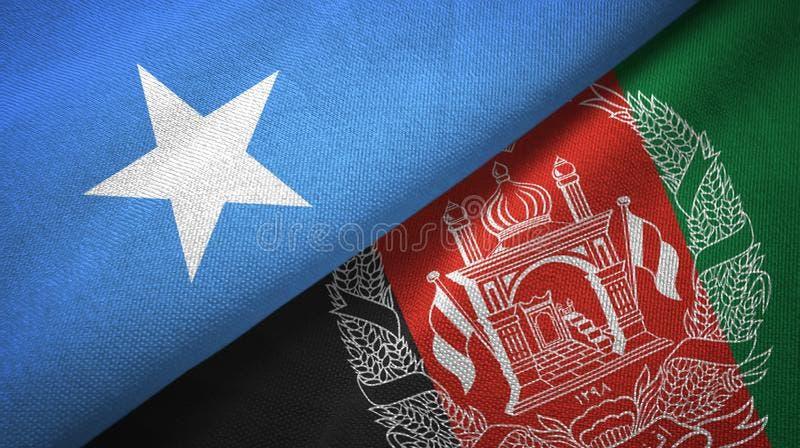 Afghanistan cashar noocee ayey Somalia u noqon kartaa?