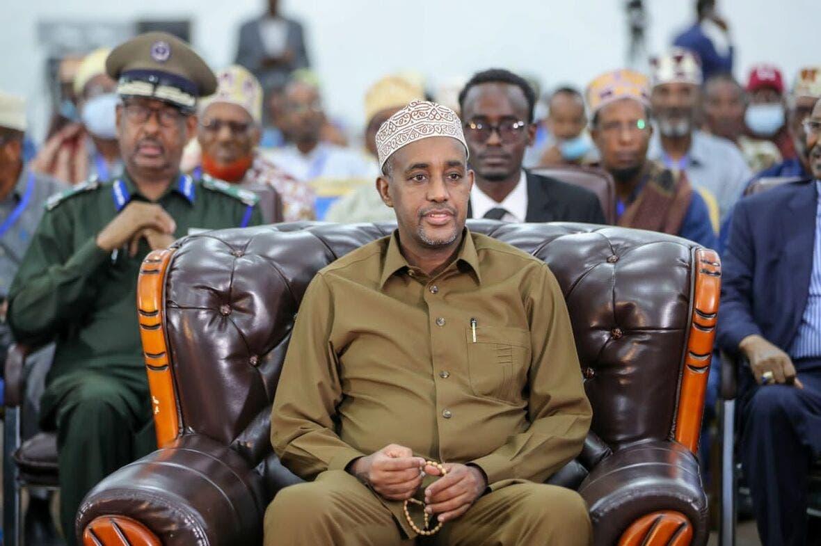 R/W ROOBLE oo war cusub kasoo saaray xiisadda Villa Somalia iyo kiiska IKRAAN