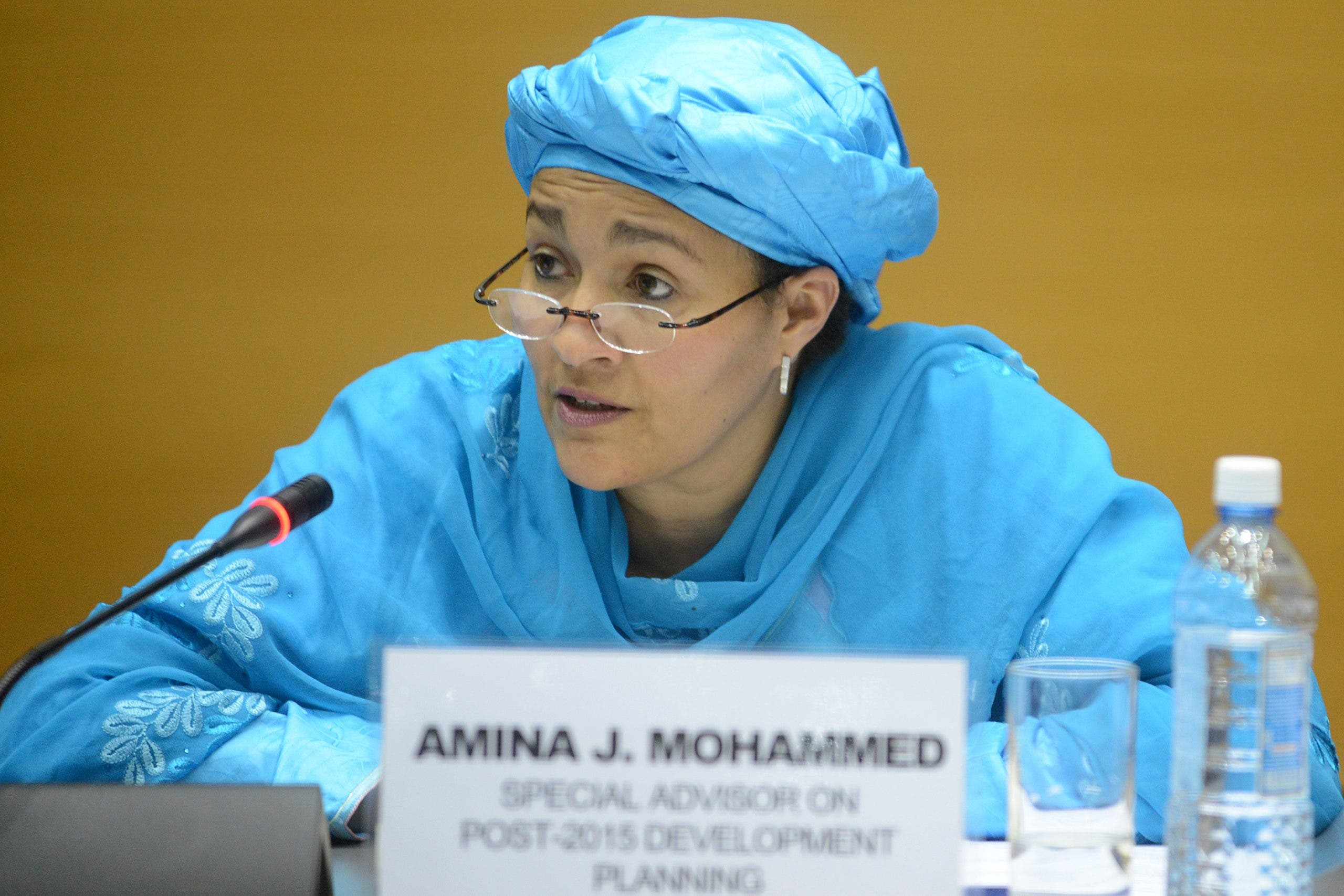UN urges Somali leaders to shun political discord to enhance stability