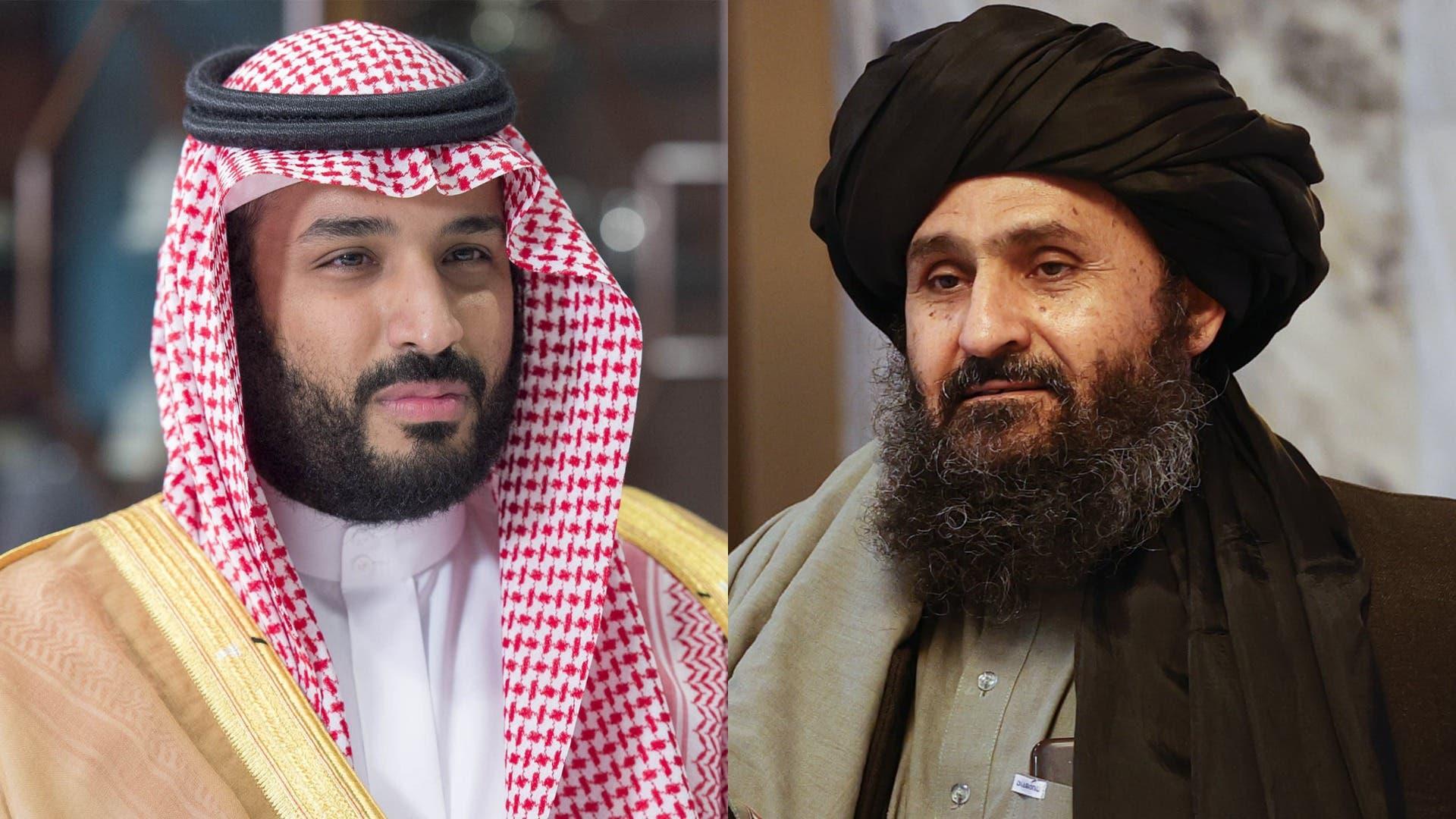 Mohammed Bin Salman oo billaabay qorshe ku wajahan Taalibaan – Muxuu sameeyey?