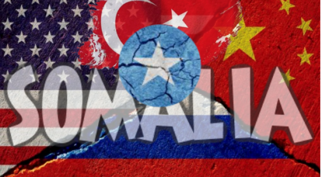 Somalia's Untapped Resources – Geopolitical Paradigm Shift and Proxy Wars