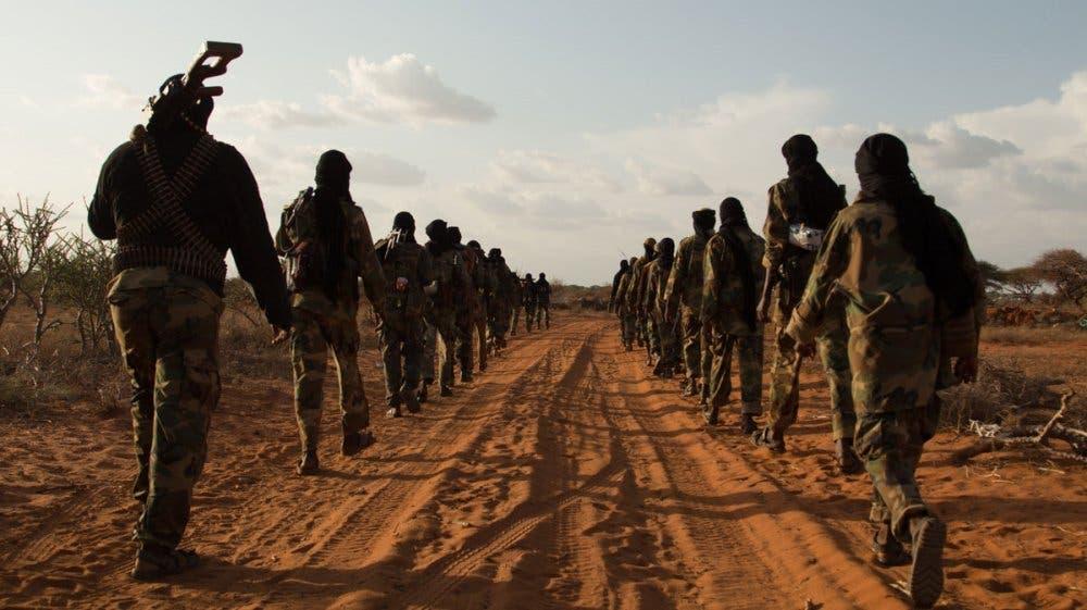 Al-Shabaab oo dagaal kula wareegtay Jaziirada Kudhaa