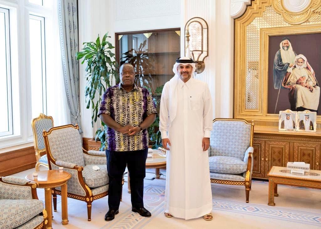 Kenya iyo Qatar oo uu wada-hadal u billowday ka hor xukunka ICJ ee kiiska badda