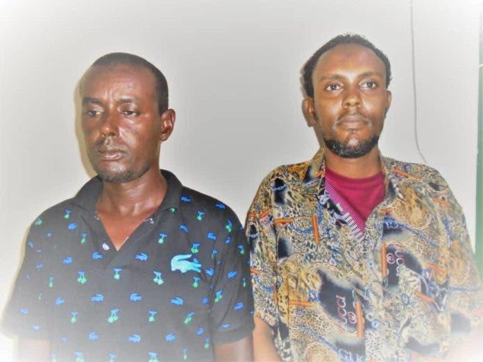 Rag ganacsatada Muqdisho lacag uga qaadan jiray inay Al-Shabaab ka tirsan yihiin oo xukun adag lagu riday