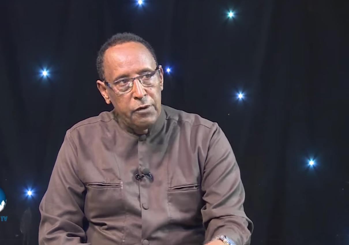 """""""Tartanka waan isaga haray markii ay odayaashu iiga baqeen inaan Siyaad Barre oo kale ku noqdo"""" + Video"""