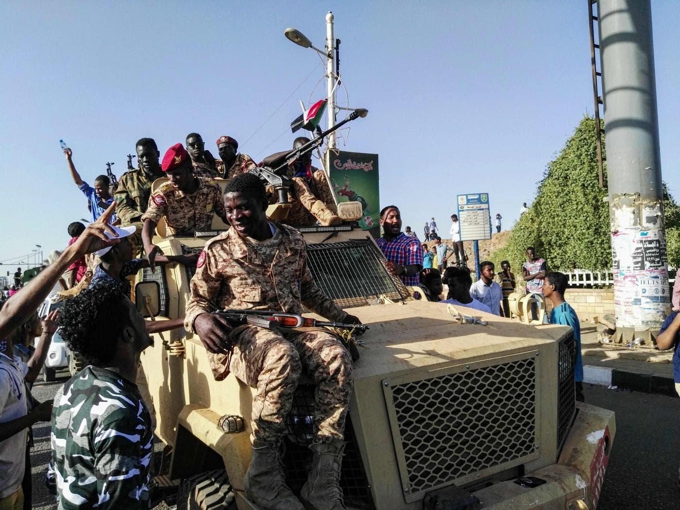 Wararkii ugu dambeeyey ee isku dayka afgambi ee Sudan