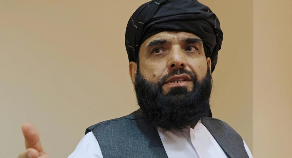Taalibaan oo magacowday danjiraha Afghanistan ee QM