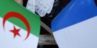 Algeria France