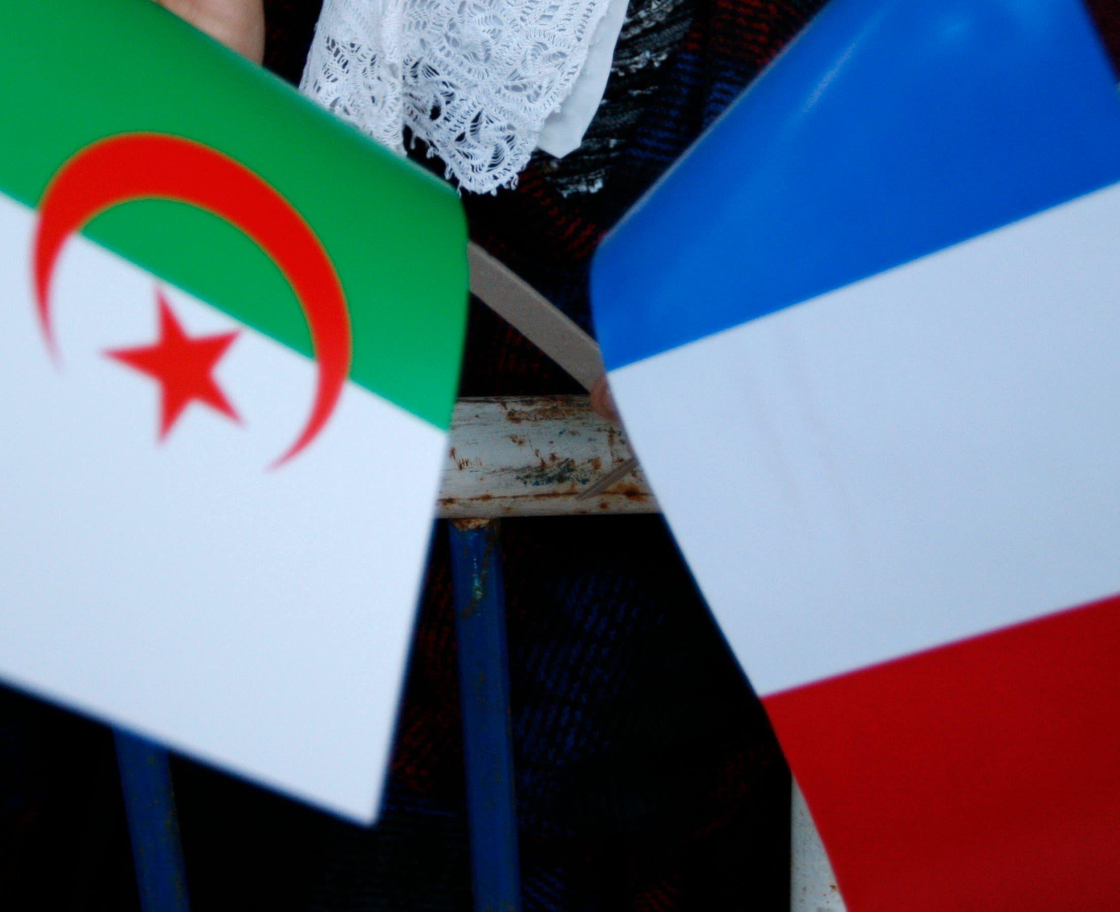 Algeria oo qaaday tallaabo aysan fileyn Faransiiska oo aargudasho ah (Warbixin)