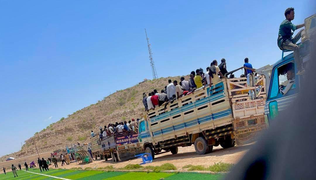 Somaliland oo shaacisay in dadka kasoo jeeda koonfurta ay ula mid yihiin Itoobiyaanka