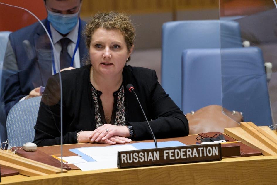Russian urges to prevent destabilization in Somalia amid preparations for polls