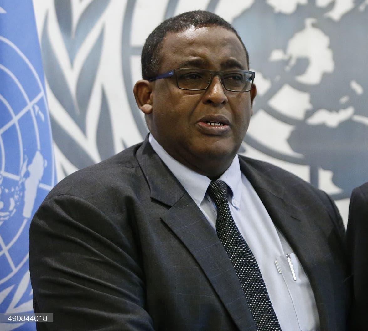 Muxuu CUMAR Cabdirashiid ku macneeyey arrinta ay ku dhaqaaqday Somaliland?