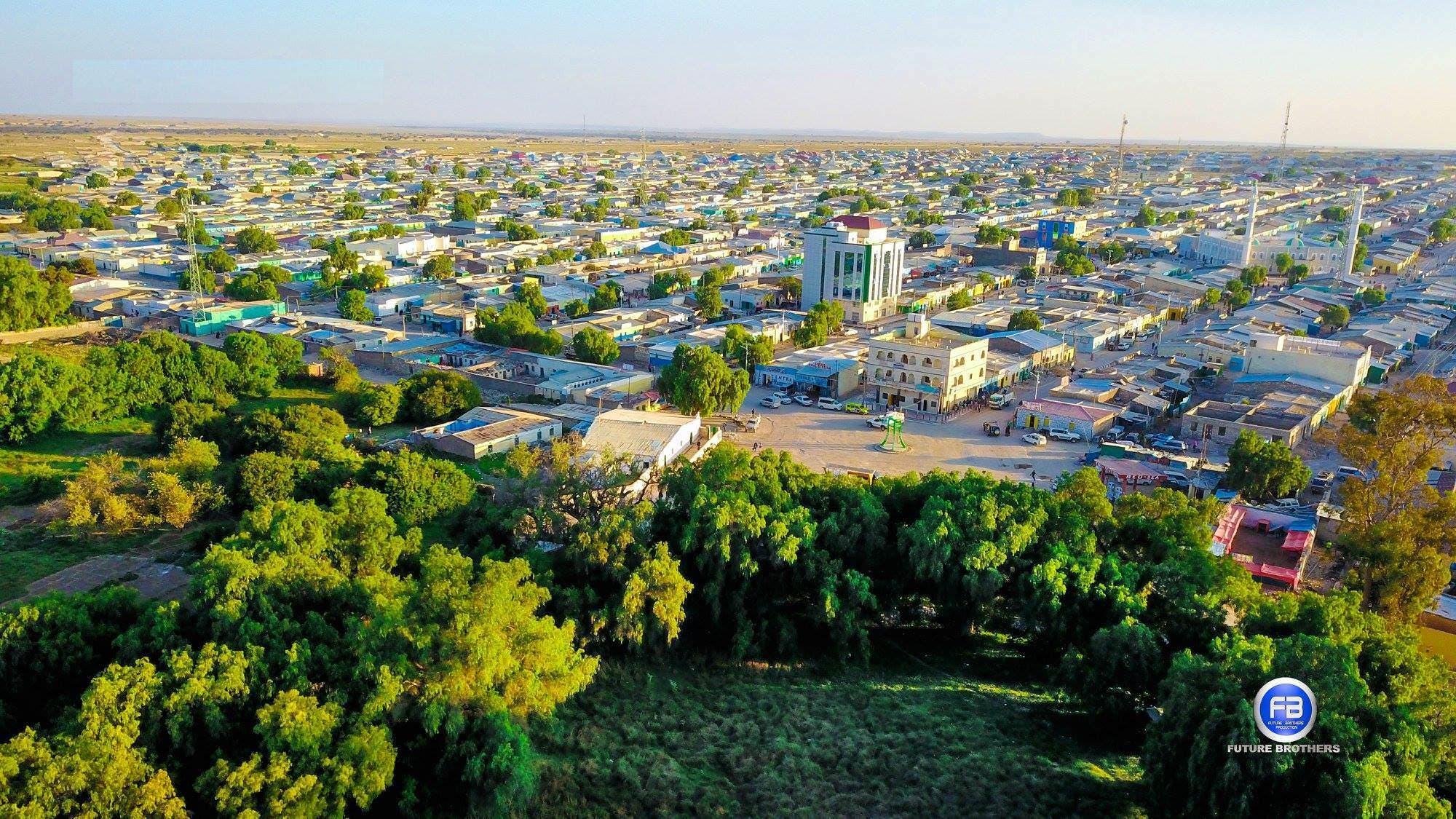 Somaliland oo shaacisay magaalada labaad ee ay ka billaabeyso masaafurinta