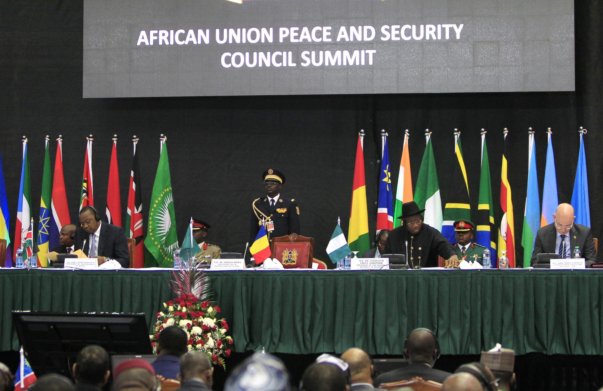 African Union to broaden Somalia operations