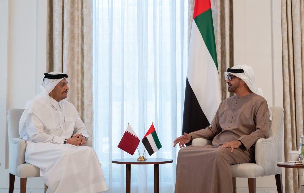 Qatar iyo Imaaraadka Carabta oo isku soo dhowaanaya – Maxaa shalay dhacay?