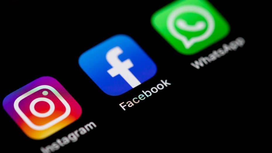 Facebook, WhatsApp iyo Instagram oo saacado badan hawada ka baxay + Sababta
